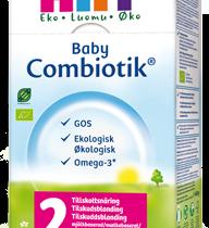 HiPP Combiotik 2 Powder 450 g Dagsmeja