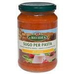 Ekologisk tomatås med ricottaost 340g