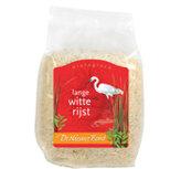 Långkornigt vitt ris 500g DNB