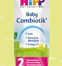 HiPP Combiotik 200ml Dagsmeja