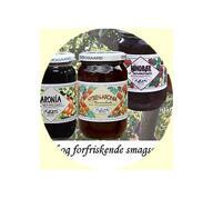 Nypon-Aronia marmelad