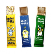 Chokladbar Bunnycomb