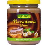 Macadamiakräm 250g Rapunzel