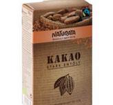 Kakao 125g Naturata