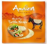 Tortillawraps Amaizin REA